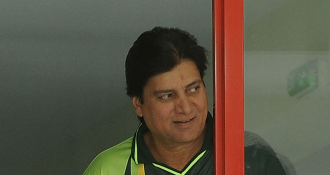 Mohsin Khan: Proud of the achievements of his players