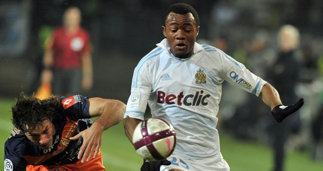 Jordan Ayew: No truth in reports linking him with move to Reading