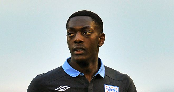 Marvin Sordell: Encouraged by the impact of Danny Graham in the Premier League