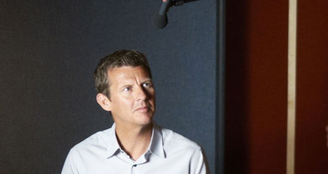 Steve Cram: Expecting big things from GB
