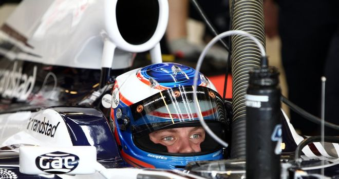 Valtteri Bottas: Unable to put mileage on new FW34
