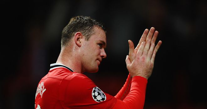 Wayne Rooney: Will find out if his appeal against three-game Euro 2012 ban has been succesful on Thursday