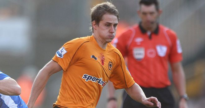 Dave Edwards: Has warned Wolves against complacency