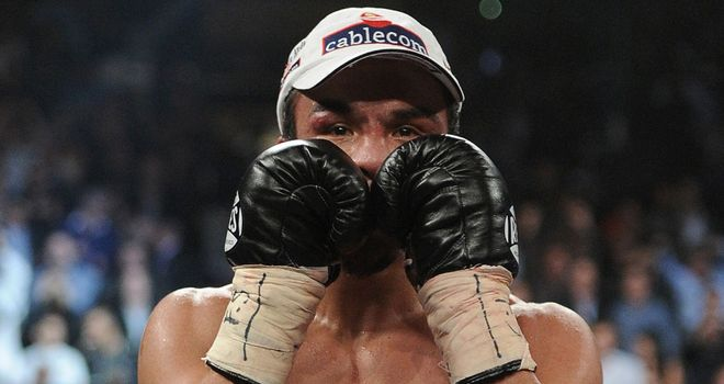 Juan Manuel Marquez: once again disappointed with judges' verdict in loss to Manny Pacquaio