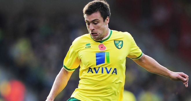 Russell Martin: Part of team which helped Norwich win back-to-back promotions