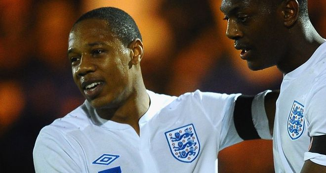 Nathaniel Clyne: England Under-21 international has eyes on making step to senior squad
