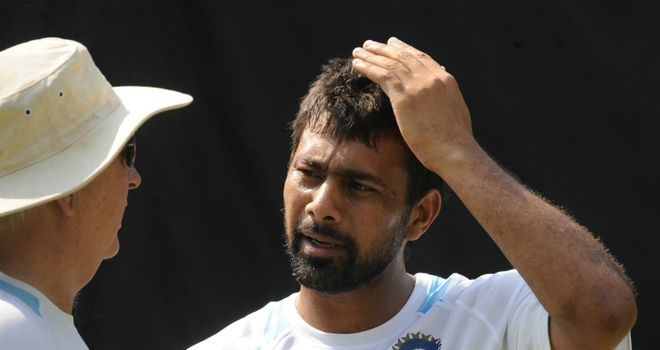 Praveen Kumar: expected to return from elbow problem in second ODI