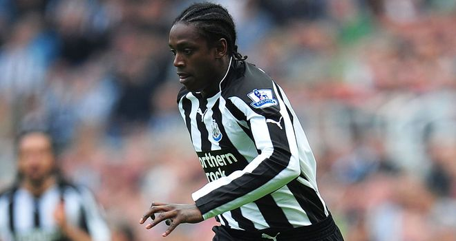 Nile Ranger: Newcastle striker aims to make the most of his loan move to Sheffield Wednesday