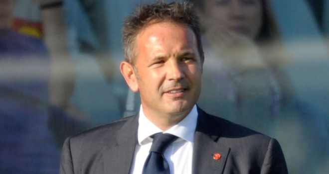 Sinisa Mihajlovic: Open to offers after severing ties with Fiorentina