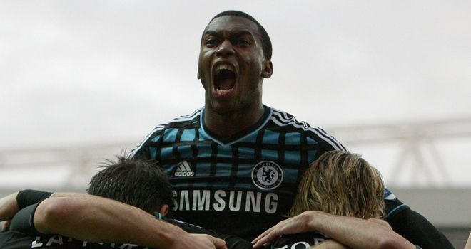 Daniel Sturridge: Chelsea striker has saluted the club's experienced players