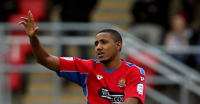 Cristian Montano: Netted for Oldham