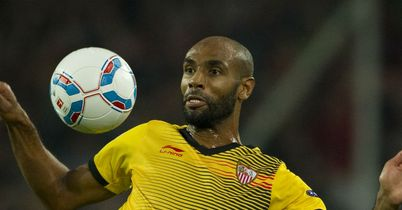 Frederic Kanoute: Moving to China on a two-year contract