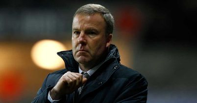 Kenny Jackett: Keen to focus on positives