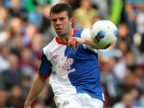 Grant Hanley: Praised by Sir Alex Ferguson