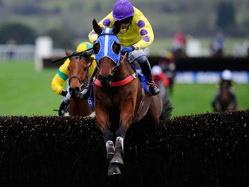 Le Beau Bai: Has been ruled out of the Welsh National