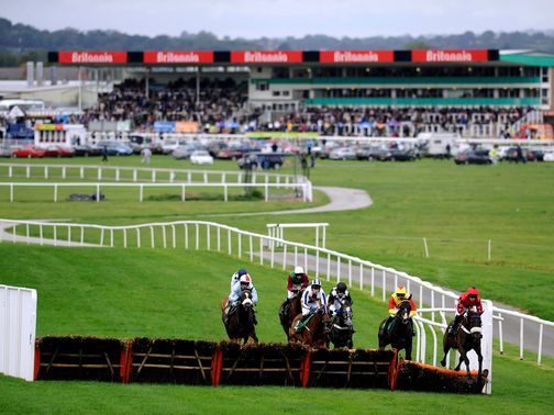 Uttoxeter: Today&#39;s meeting is on