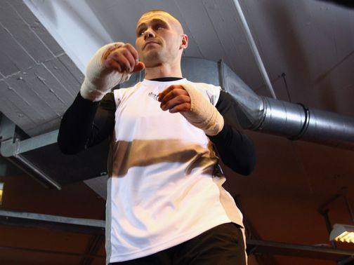 Martin Murray: 'I have a new-found love for boxing'