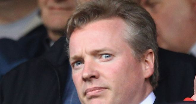 Craig Whyte: Denies Ticketus money is to pay off loan