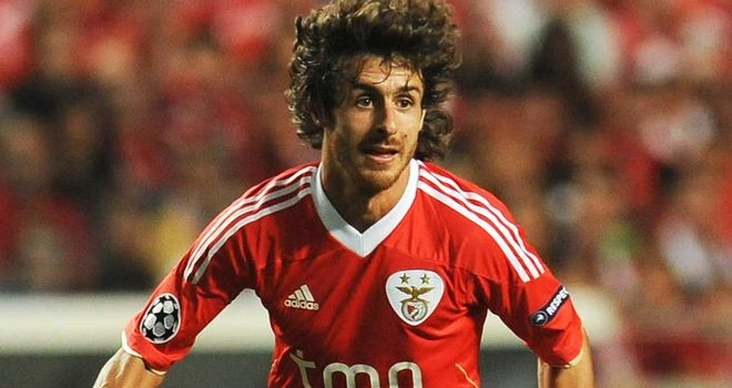 Pablo Aimar: Benfica star hoping to upset Chelsea