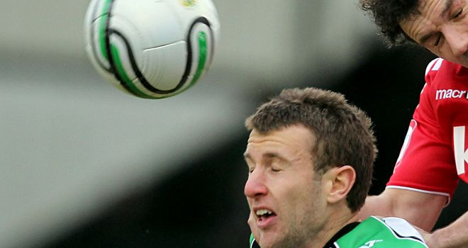 Williams: Two-goal hero