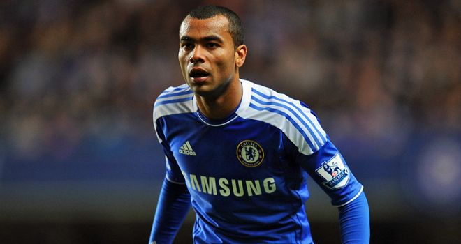 Ashley Cole: Wants a Chelsea-Real Madrid final in Munich
