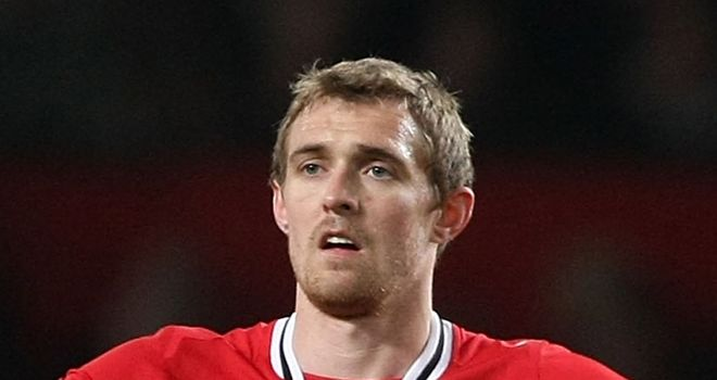 Darren Fletcher: Manchester United midfielder is taking an extended break due to a chronic bowel condition