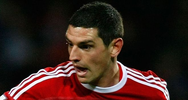 Graham Dorrans: West Brom midfielder has been linked with Rangers but Roy Hodgson doesn't want to sell