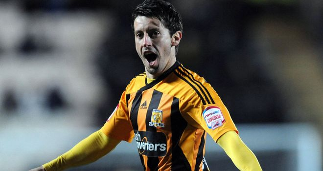 Koren: Hit the winner for Hull