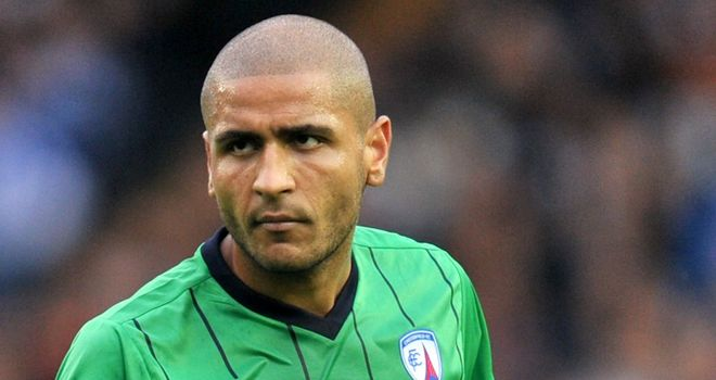 Leon Clarke: Was the subject of an unsuccessful bid from Oldham