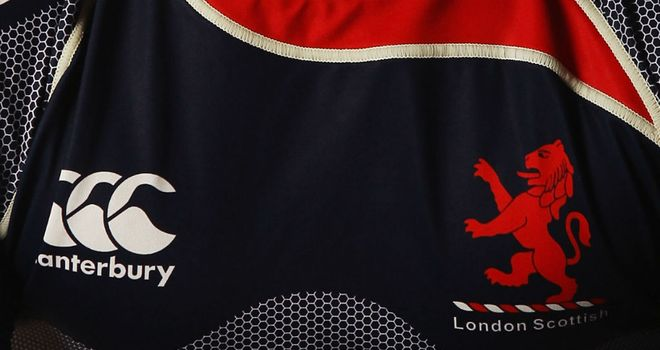 London Scottish face points deduction for fielding unregistered player