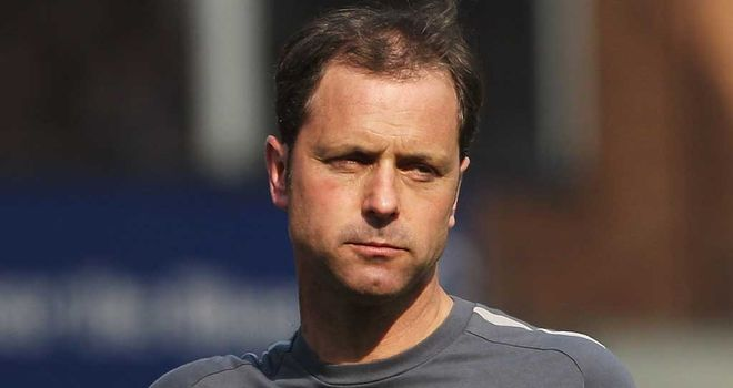 Mark Bowen: Assistant manager admits form is a concern at QPR