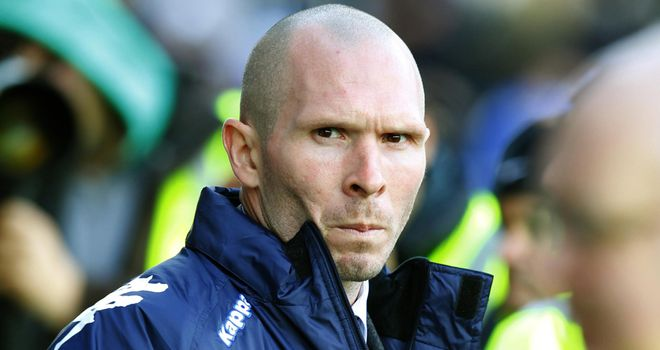 Appleton: Fully committed to Pompey