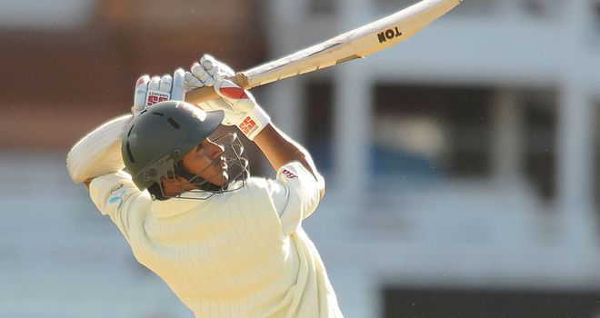 Mohammad Ashraful: Dropped from Bangladesh squad