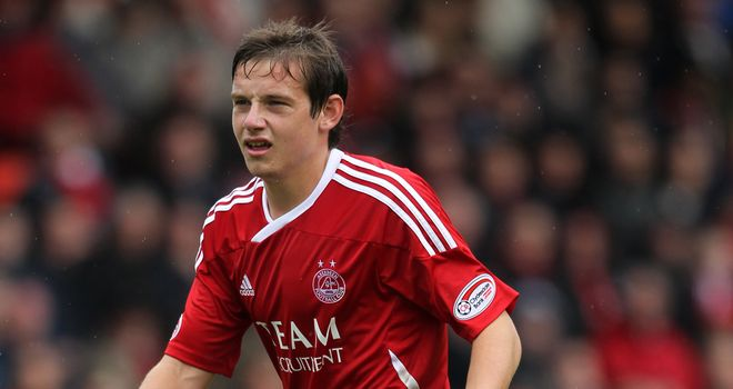 Peter Pawlett: Hit with diving charge