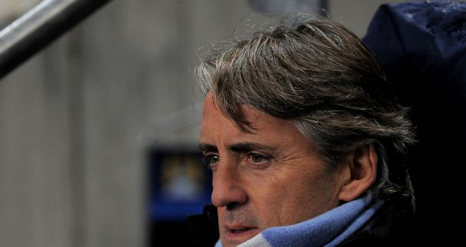 Roberto Mancini: Manchester City know they must bring money in if they are to meet UEFA guidelines