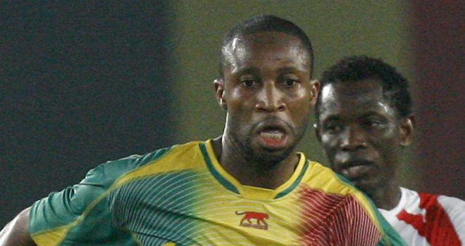 Seydou Keita: Secures Mali a place in the final with his winning strike
