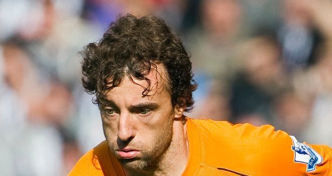 Stephen Hunt: The Wolves man is hoping for a change of fortune with injuries this season