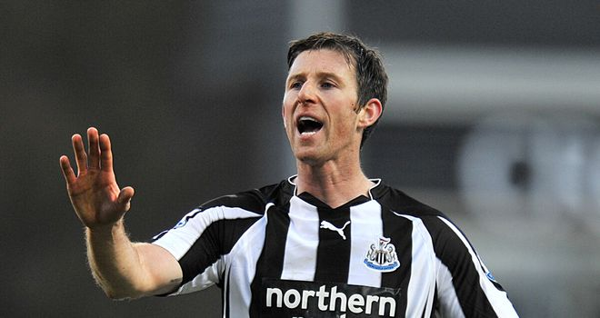 Mike Williamson: Central defender pleased with the 'bond' in the Magpies' squad