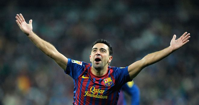 Xavi: Could be next Barca coach according Joan Laporta