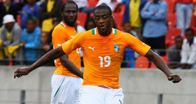 Yaya Toure: Could his Africa Cup of Nations involvement decide the title race?