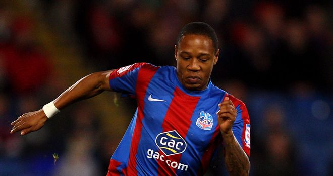 Nathaniel Clyne: Could be set to leave Crystal Palace to join Southampton