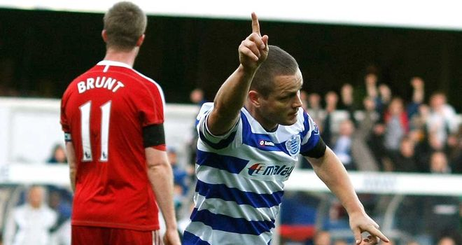 Heidar Helguson: Queens Park Rangers have no plans to offer the striker an improved contract