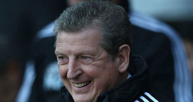 Hodgson: set for a broad role?