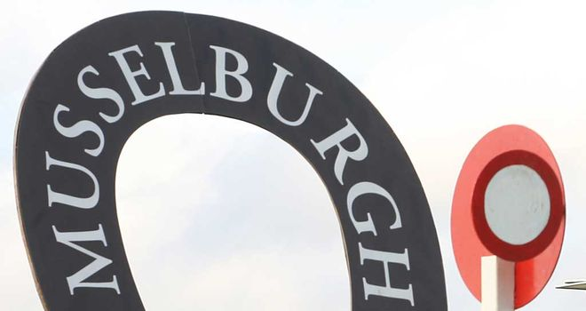 Musselburgh: Meeting goes ahead