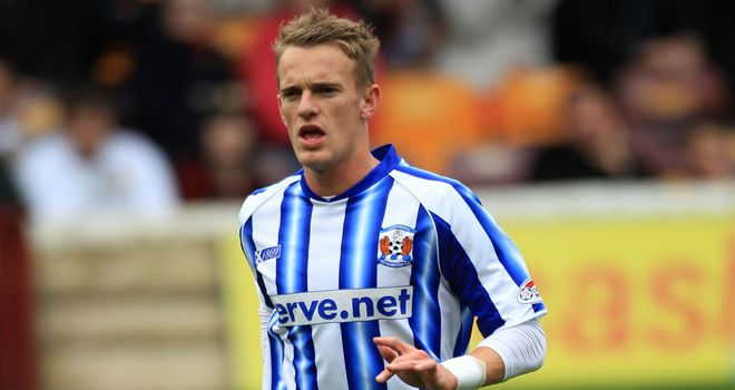 Dean Shiels: Kilmarnock are close to agreeing a deal to keep the Doncaster Rovers midfielder