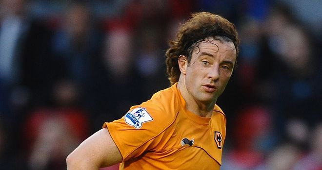Stephen Hunt: Knows Wolves need to improve in the final games of the season