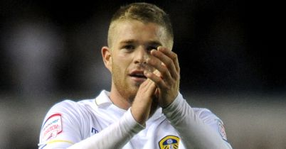 Adam Clayton: Was surprised to be asked to leave by Leeds boss Neil Warnock