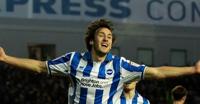 Will Buckley: Rated highly by Seagulls
