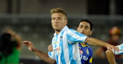 Ciro Immobile: Genoa have purchased half ownership of striker from Juventus