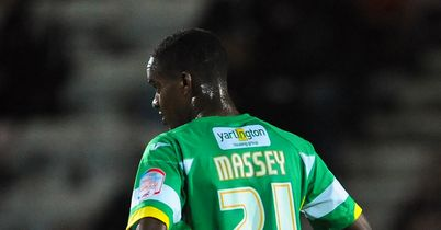 Massey: Heading back to Vicarage Road